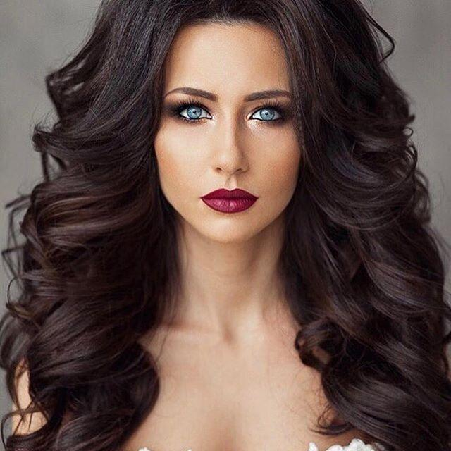 Mariage - gorgeous hairstyle for her