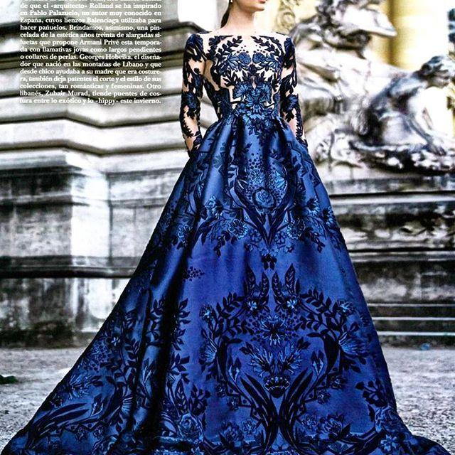Düğün - blue dress