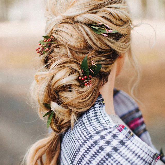 زفاف - Hair Romance