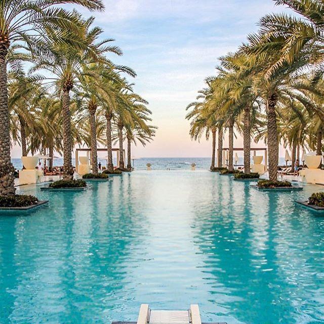 Свадьба - Oman Honeymoon