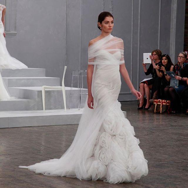 زفاف - White wedding dress