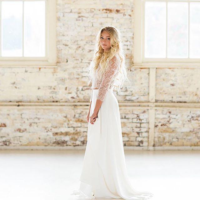 Hochzeit - Delicate Dress