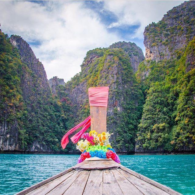 Hochzeit - Thailand Travel
