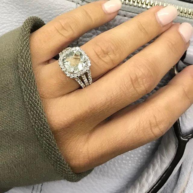 Mariage - Diamond ring