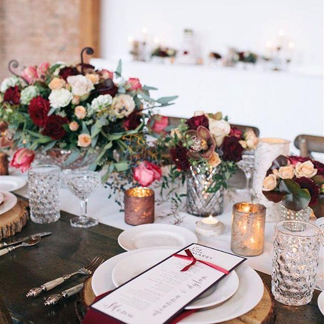 Mariage - Floral Talescapes