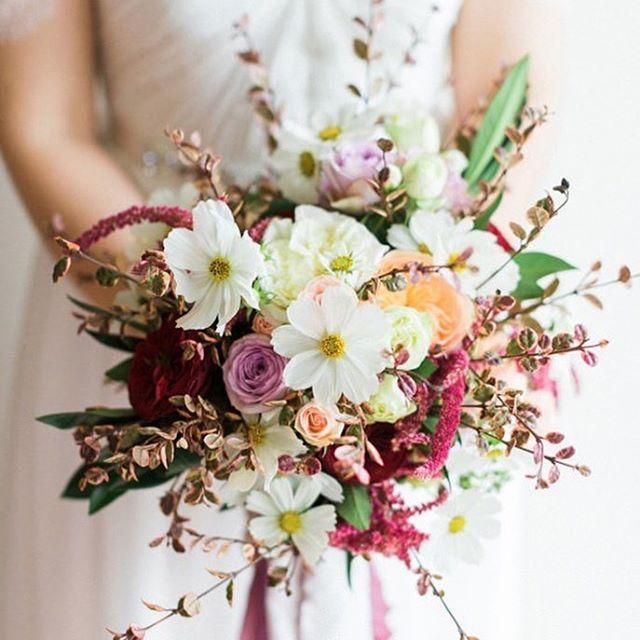 زفاف - Pretty Flowers