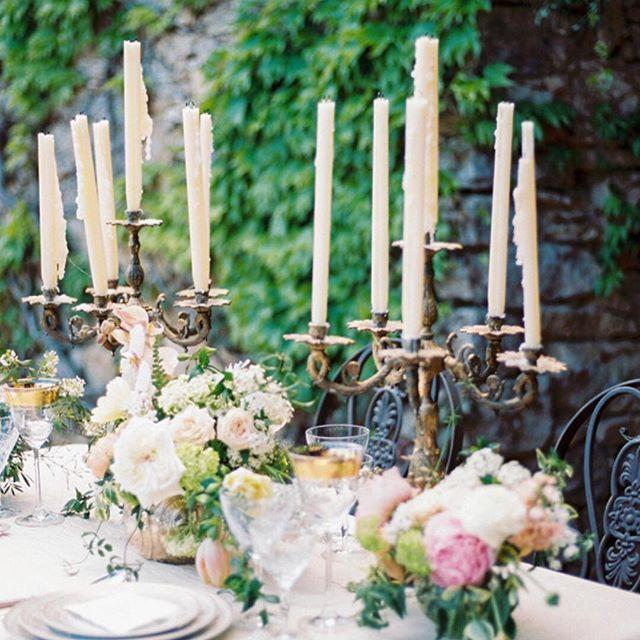 Свадьба - Beautiful Tables