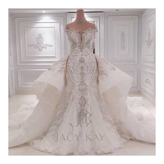 Mariage - Mermaid Dress