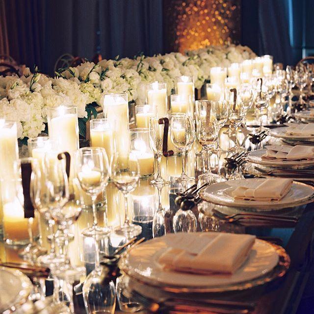 Wedding - Gorgeous Decor