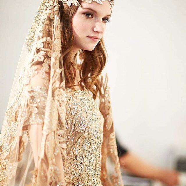 Свадьба - Zuhair Murad Official