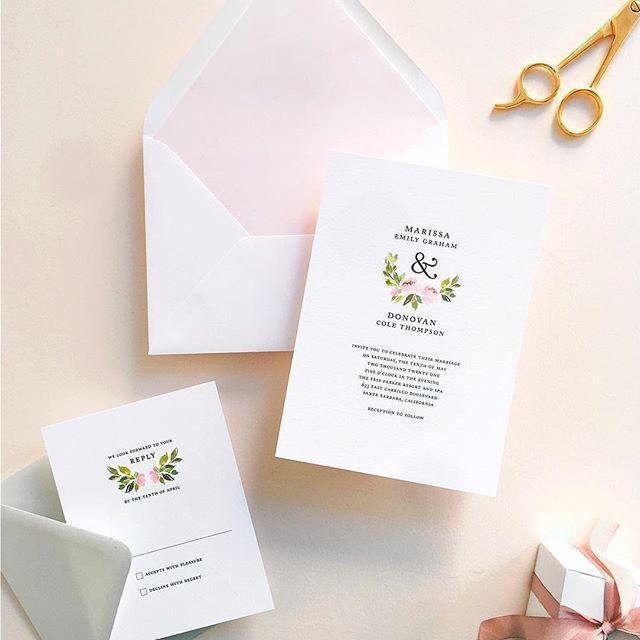 Свадьба - smittenonpaper