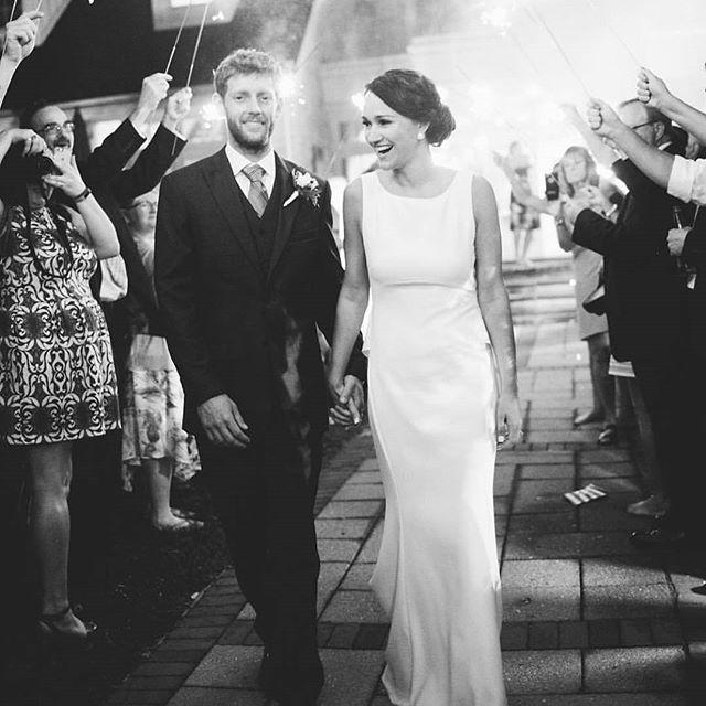 زفاف - Amsale Bridal