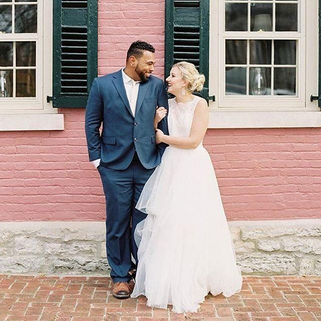 Mariage - Amsale Bridal
