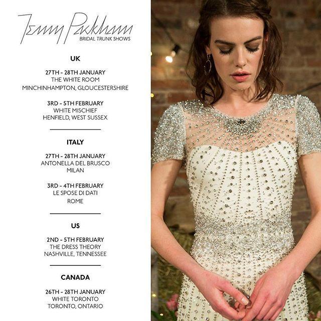 زفاف - Jenny Packham