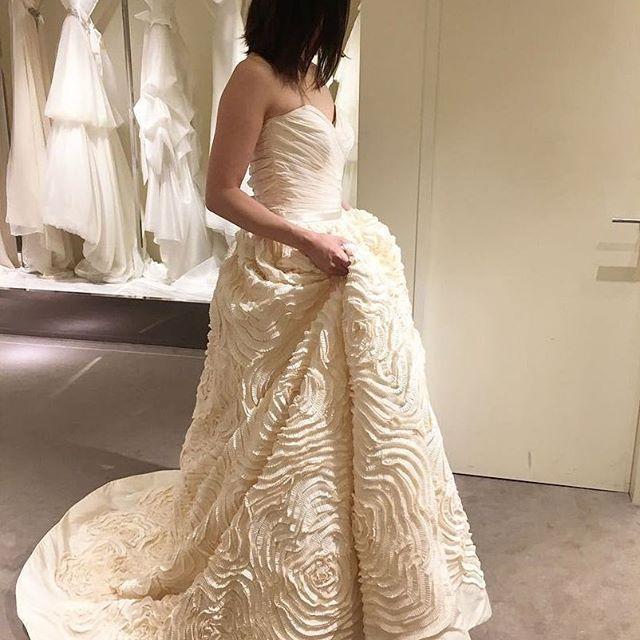 Hochzeit - Amsale Bridal