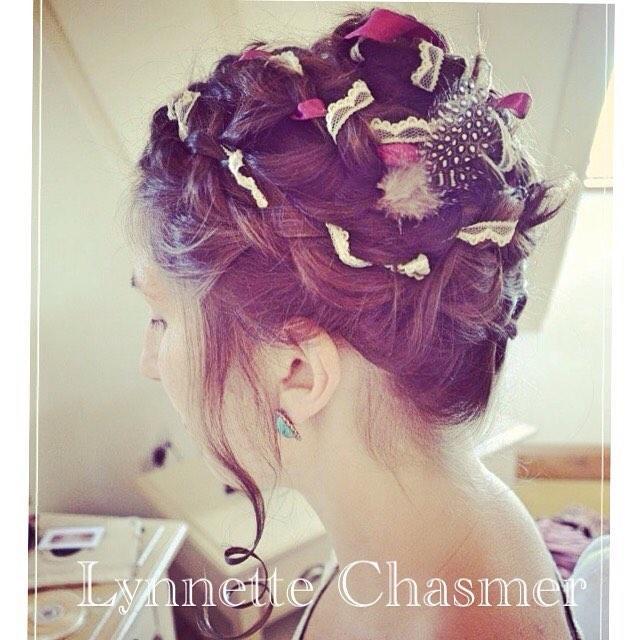 Mariage - Creative Bridal Hairstylist