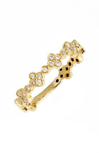 Mariage - Bony Levy Diamond Band Ring