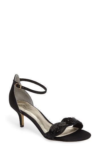 Hochzeit - Adrianna Papell Aerin Embellished Sandal