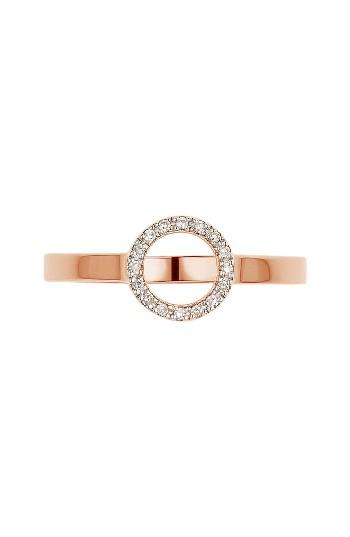 Wedding - Monica Vinader Naida Diamond Mini Circle Ring
