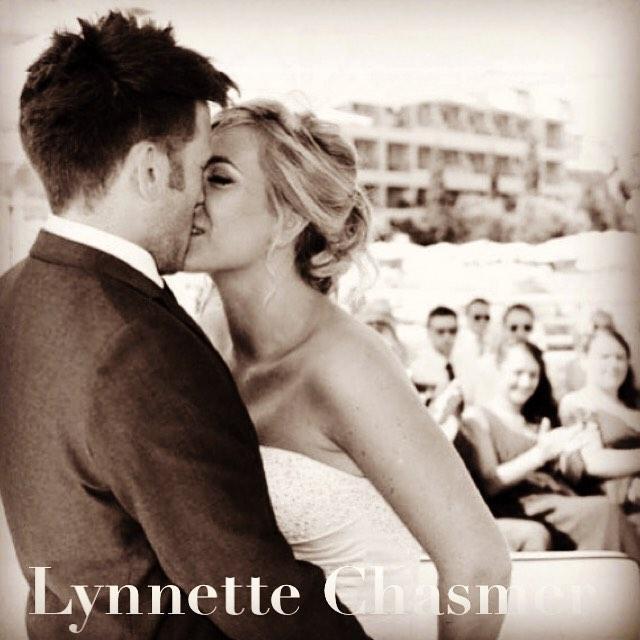 Hochzeit - Creative Bridal Hairstylist