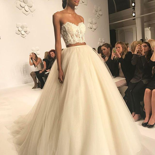 Wedding - Kleinfeld Bridal