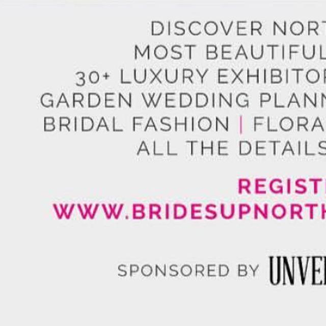 Hochzeit - Brides Up North®