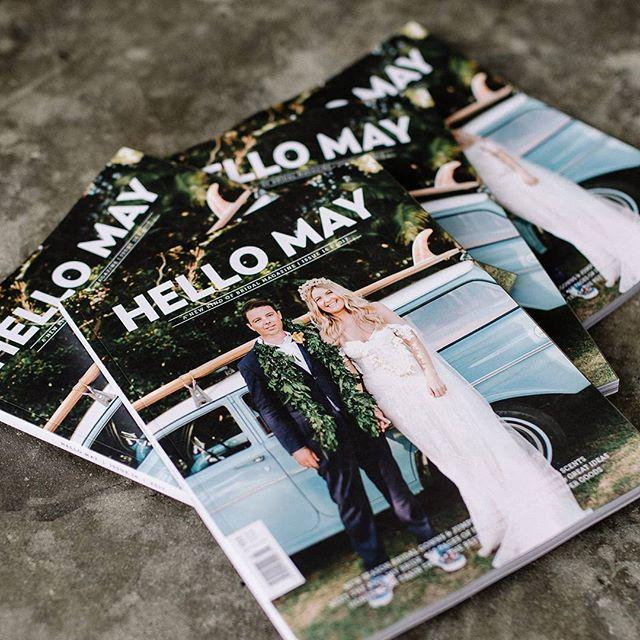 Свадьба - Hello May