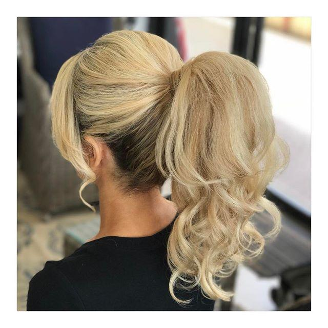 Свадьба - Wedding Hairstylist
