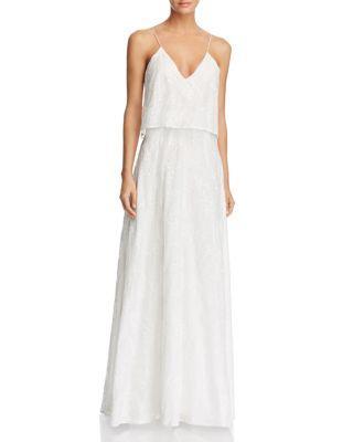 Свадьба - The Jetset Diaries Monta Vista Maxi Dress - 100% Exclusive