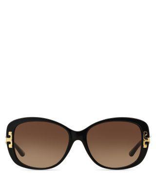 Свадьба - Tory Burch T Sunglasses, 56mm
