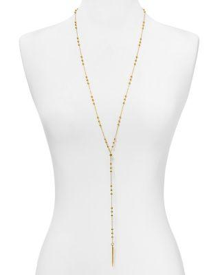 """Mariage - Dogeared Paradise Found Aventura Y Necklace, 24"""""""