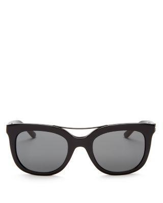 Hochzeit - Tory Burch Square Sunglasses, 56mm