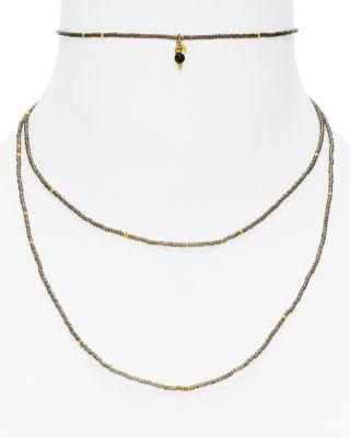 "Wedding - ME to WE Rafiki Wrap Necklace, 48"" - 100% Exclusive"