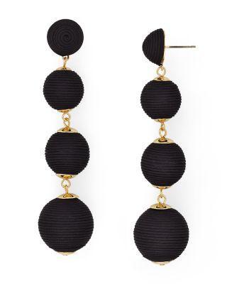 Свадьба - AQUA Margot Ball Drop Earrings - 100% Exclusive