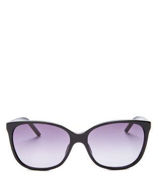 Свадьба - MARC JACOBS Square Sunglasses, 57mm