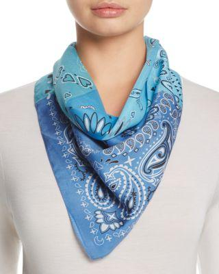 زفاف - Jane Carr The Bandanas Neckerchief Scarf