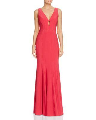 Wedding - Decode 1.8 Seamed Gown - 100% Exclusive