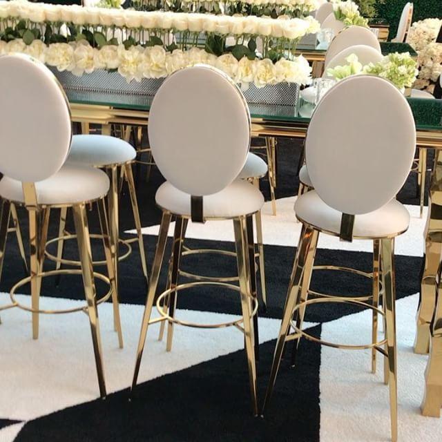 زفاف - Revelry Event Designers