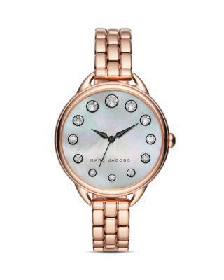 زفاف - MARC JACOBS Betty Watch, 36mm