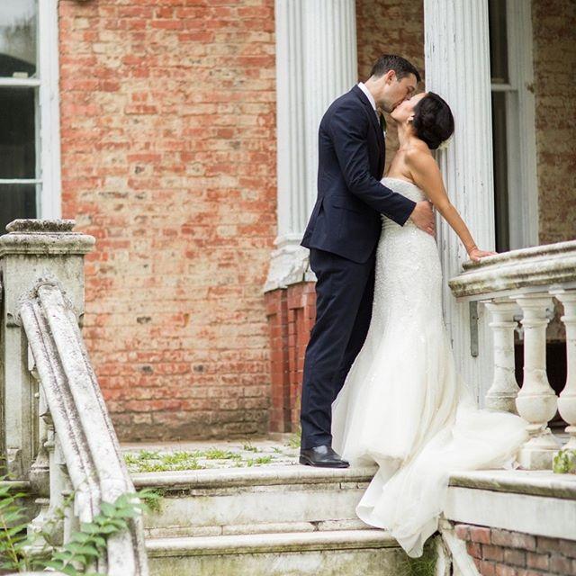 Свадьба - Lyndsey Hamilton Events