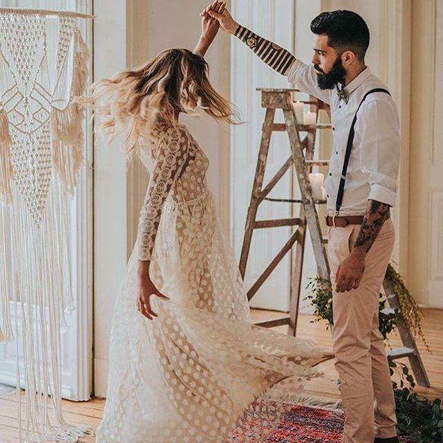 Boda - Bridal Musings Wedding Blog