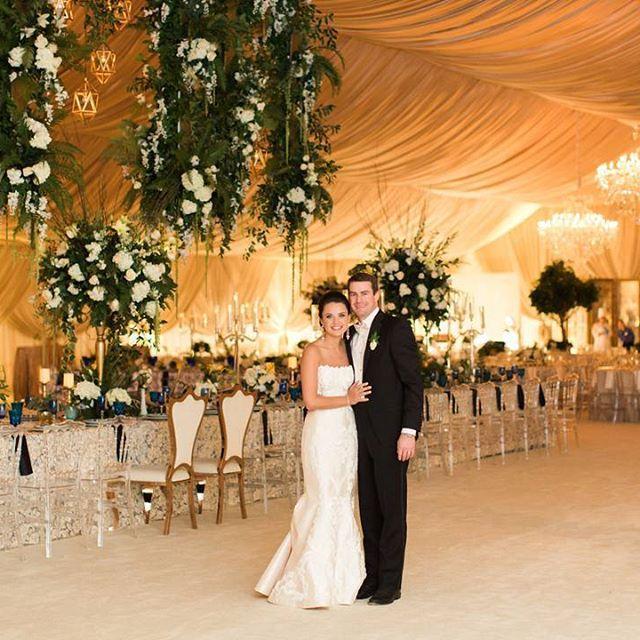 Wedding - Revelry Event Designers