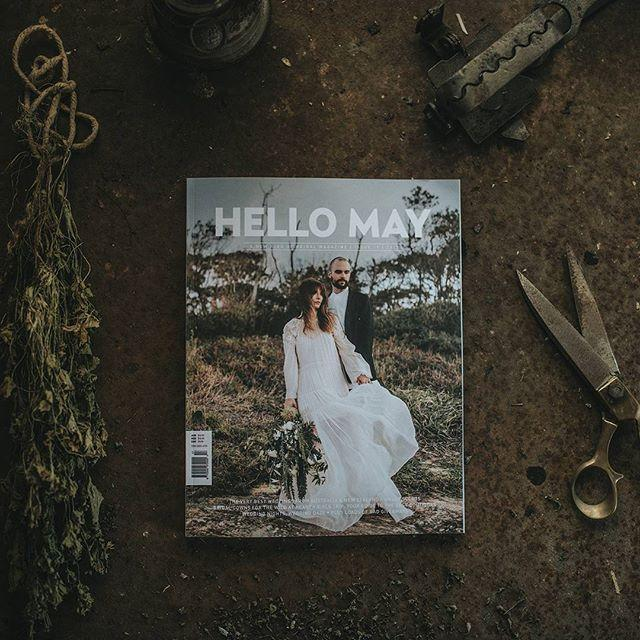 Wedding - Hello May