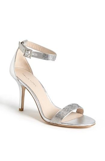 Wedding - Pelle Moda 'Kacey' Sandal (Women)