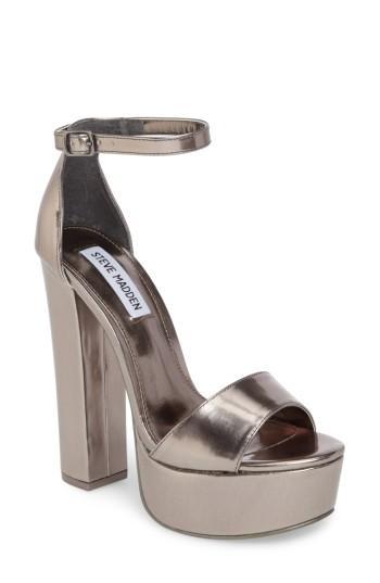 e171dbbc8975 Shoe - Steve Madden Gonzo Platform Sandal  2742666 - Weddbook
