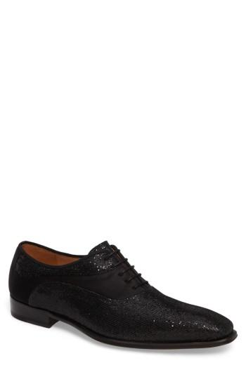 Wedding - Mezlan Honore Plain Toe Oxford (Men)
