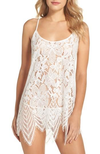 Wedding - In Bloom by Jonquil Lace Chemise & Panties