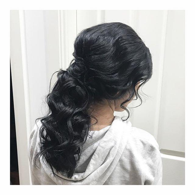 Wedding - Wedding Hairstylist