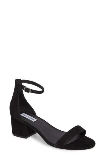 Boda - Steve Madden Irenee Ankle Strap Sandal (Women)