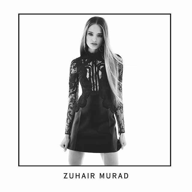 Свадьба - Zuhair Murad Official